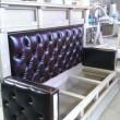 Изготовление мебели с каретной стяжкой в компании «СПА Чаирс»