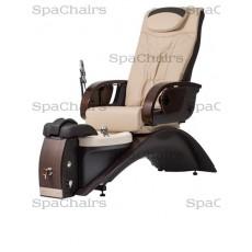 Педикюрное СПА кресло Echo LE Features С